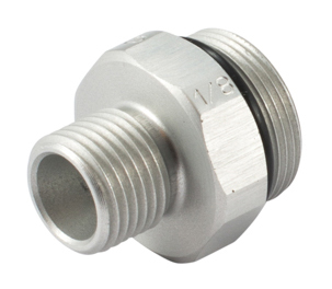 Threaded connector 1/8""