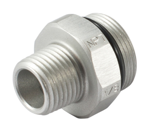 "Threaded connector 1/8""NPT"