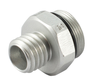 Threaded connector M10
