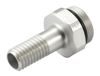 Threaded connector M8 lang