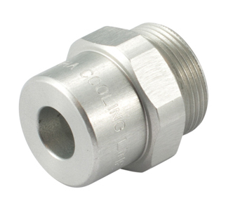 Threaded connector Rohling