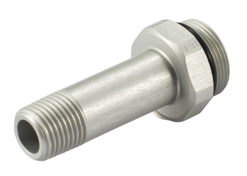 Threaded connector R1/8