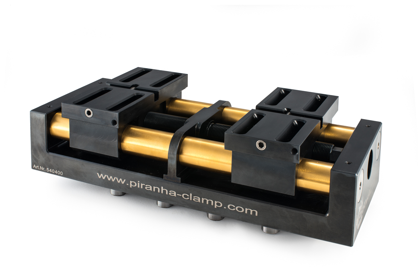 Piranha Clamp